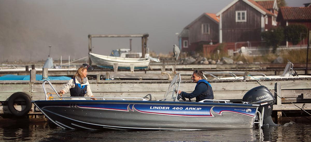 4Sign - båtdekor